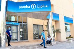 Saudi bank merger points to trouble in the economy