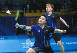 BAM to limit national shuttlers' overseas tourneys when season resumes