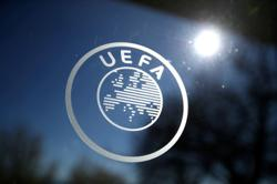 UEFA says no Plan B for Europa League final eight