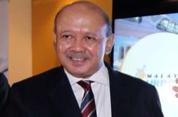 Syed Zainol Anwar new chairman of Kenanga IB