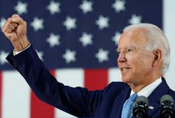 Biden pulls together hundreds of lawyers as a bulwark against election trickery