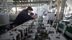 China's manufacturing PMI picks up in June