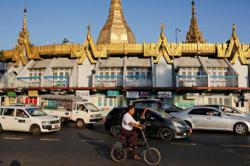 Myanmar's general election set for early November