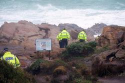 Singaporean student swept away by waves off Australian coast