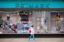 Profit at UK fast fashion chain Primark to drop by two thirds, owner says