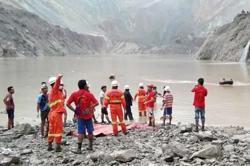 Death toll from Myanmar jade mine landslide rises to 113 (Update)