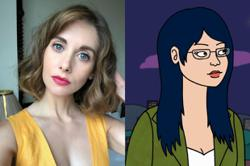 Alison Brie apologises for voicing Vietnamese-American in animated series
