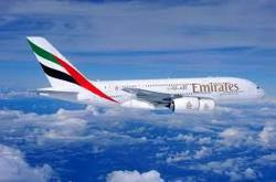 Emirates airline issued over $517m in refunds in past two months
