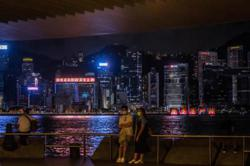 Hong Kong businesses back new security law despite fears