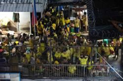 Philippines frees over 15,000 prisoners amid Covid-19 epidemic