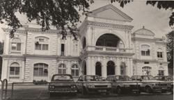 Penang Town Hall to get RM8mil renovation