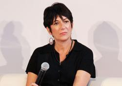 Ghislaine Maxwell arrested, accused of helping Jeffrey Epstein lure girls into sex abuse