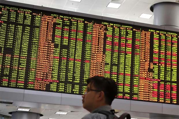 The stronger FBM KLCI, which rose by 21.85 points or 1.44% to close at 1,536.28 points, tracked the earlier gains seen in the United States' S&P500 and Nasdaq, despite a slight decline in the Dow Jones Industrial Index.