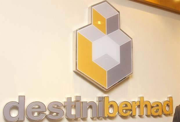 Destini Engineering Technologies Sdn Bhd (DET) had received the contract from Wira Syukur (M) Sdn Bhd to be a sub-contractor for the GrenePark Village.