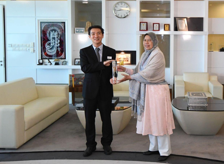 Johor developer crowned as 'Malaysia's Responsible Developer'