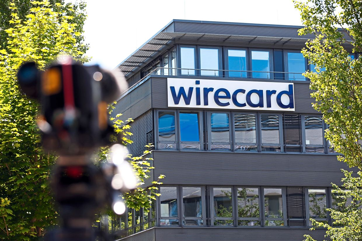 Bank Negara: Funds due to merchants separated from Wirecard MY own funds