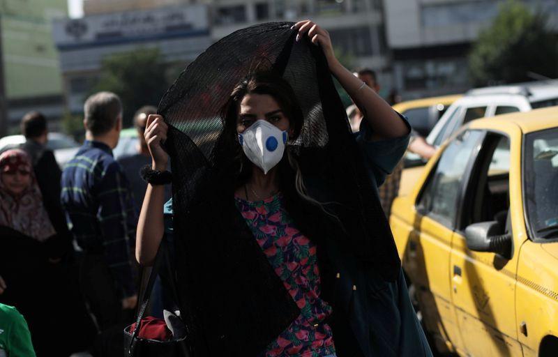 Take coronavirus seriously, Iranian state media urge people