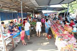 More markets to reopen in Klang