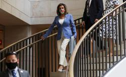 U.S. intelligence to brief congressional leaders on Russia bounty report