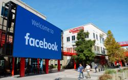 Facebook accused by Black manager of widespread discrimination