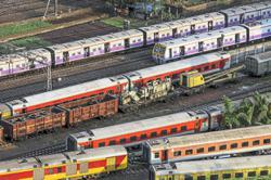 Asia's oldest railway seeks private money for trains