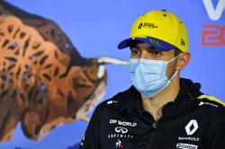 Ocon would be keen to have Alonso as his Renault team mate
