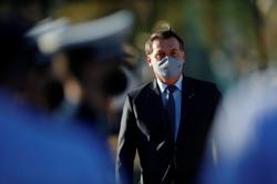 Brazil's Bolsonaro would veto bill regulating fake news in current form
