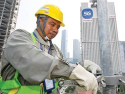 5G paves way for innovation economic sectors in Vietnam