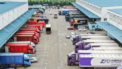 China's logistics giant expands services to Malaysia, Cambodia and Singapore