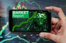 Tech stocks top gainers, Top Glove, Tenaga power KLCI