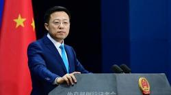China's foreign ministry refutes Pompeo's remarks on Hong Kong