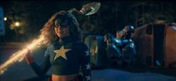 'Stargirl' actress Brec Bassinger was bullied in school, now she's a superhero
