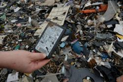 The UN says humanity recorded the highest amount of e-waste in 2019. Here's how you can discard unwanted electronics responsibly