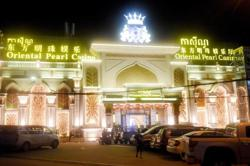 Cambodia: PM says casinos can be re-opened if they meet Covid-19 prevention requirements
