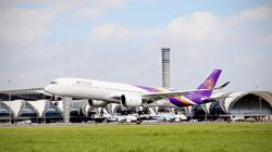 Thai Airways to cut only 5% of staff; only one virus case reported