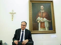 Vatican's new financial regulator vows transparency