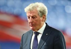 Hodgson not worried by trip to locked down Leicester