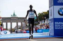 Kenya's Kipsang banned for four years for anti-doping rules violations