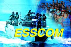 Curfew in Esszone extended until July 19