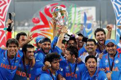 No reason to doubt integrity of 2011 World Cup final, says ICC