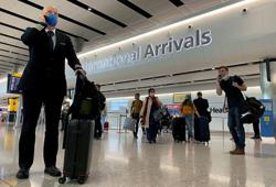 Visitors to England from 59 countries will not have to quarantine