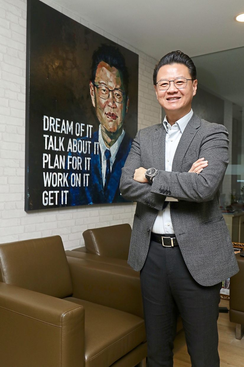 Tio: Entrepreneurs can achieve much more during slow economic times.