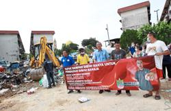 Kajang councillor declares war against illegal dumpsite operator