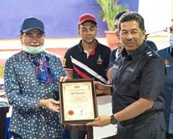 Boost for voluntary patrol schemes