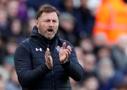 Saints bracing for stern test against Man City, says Hasenhuettl
