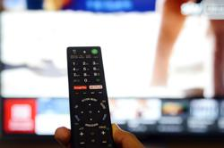 The most energy-efficient way to stream movies