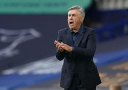 Failure to qualify for Europe won't change Everton's plans, says Ancelotti