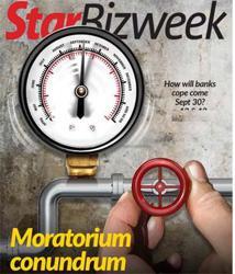 Spotlight on loan moratorium