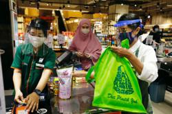 Indonesia unveils signs of pickup in business