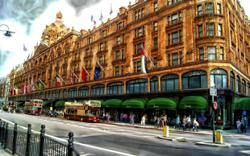 Harrods adapts to new normal with outlet, job cuts